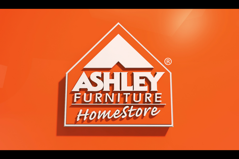 Ashley Furniture - Stadium Ad