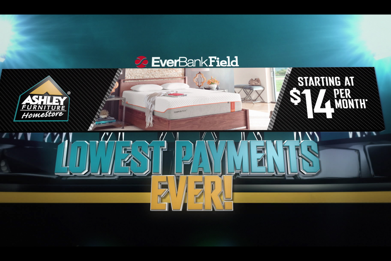 Ashley Furniture - TV Ad