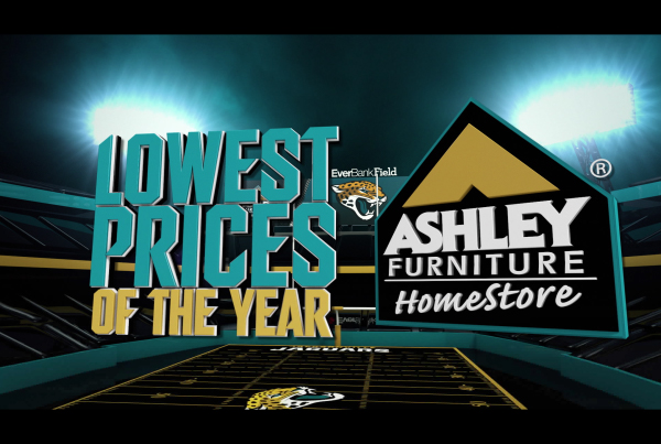 Ashley Furniture HomeStore – TV Ad