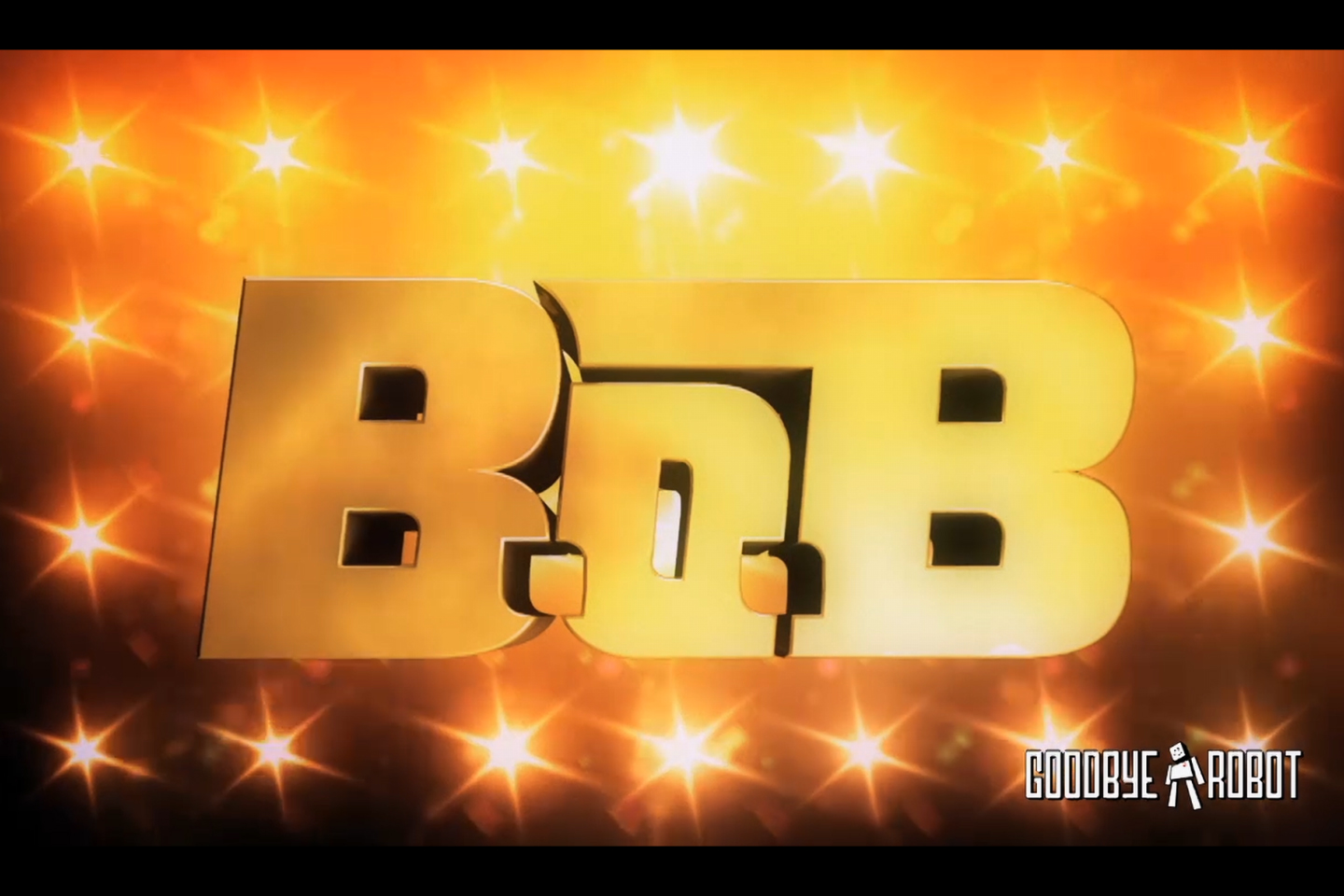 B.o.B - Stage Visuals