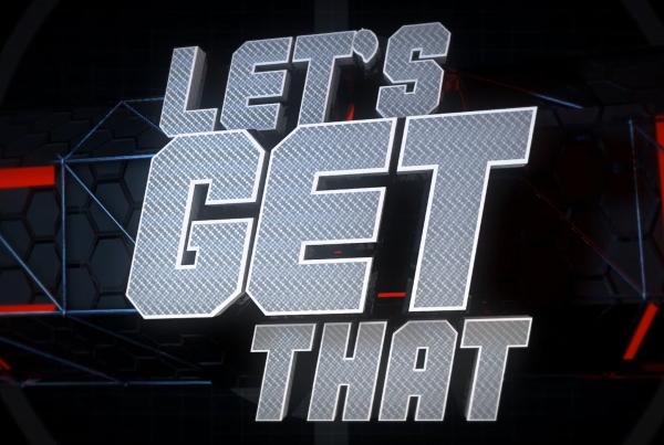 Chamillionaire – Let's Get That
