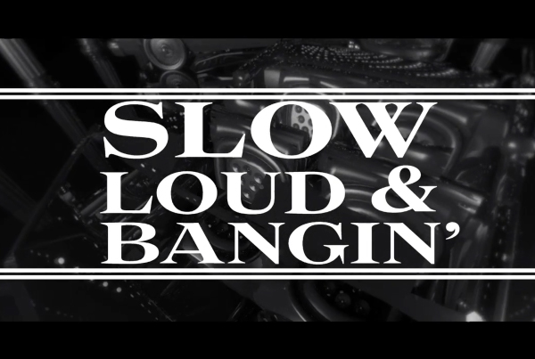 Chamillionaire – Slow Loud and Bangin