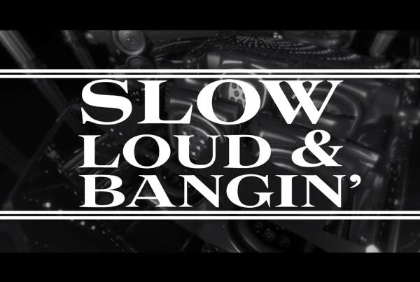 Chamillionaire – Slow Loud and Bangin