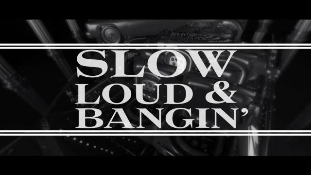 Chamillionaire - Slow Loud Banging