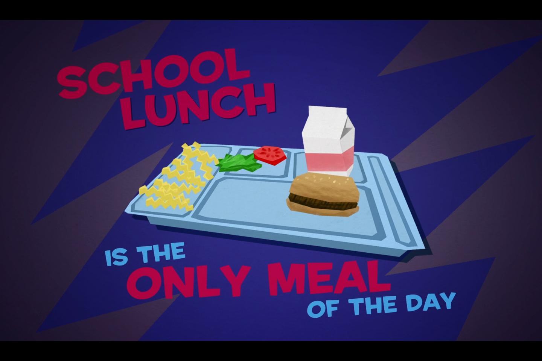 Feeding Children Everywhere - TV Ad