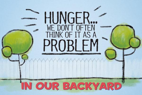 Feeding Children Everywhere – TV Ad