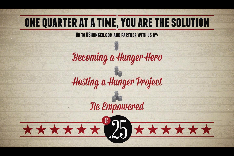 Feeding Children Everywhere - US Hunger