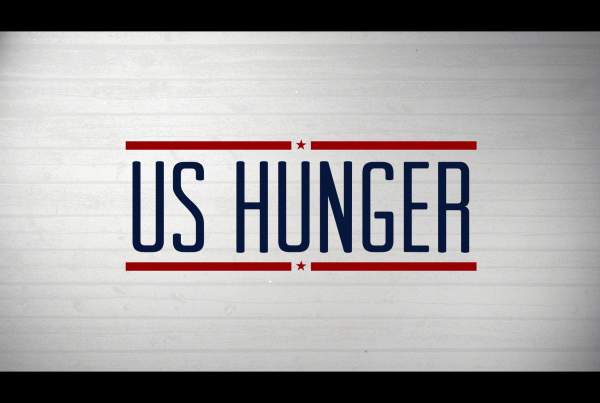 Feeding Children Everywhere – US Hunger Explainer