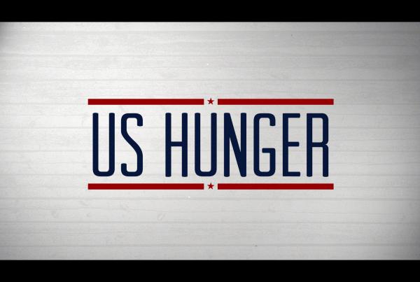 Feeding Children Everywhere – US Hunger Explainer