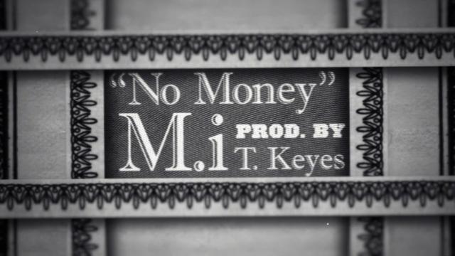 MI-Tyler Keyes - No Money