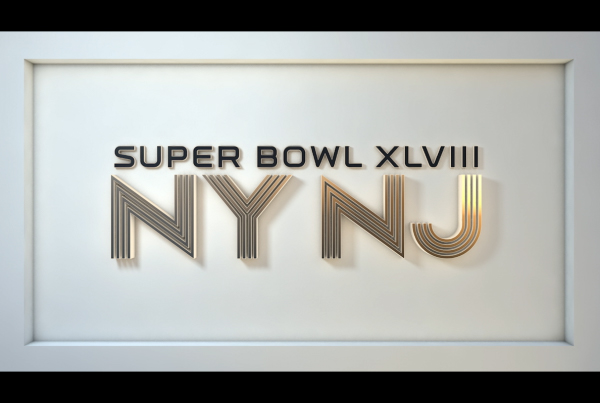 Monster Media – NFL Commissioners Dinner