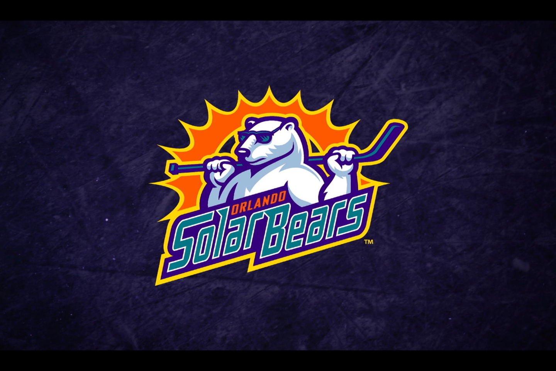 Orlando Solar Bears 2015 Playoff Intro