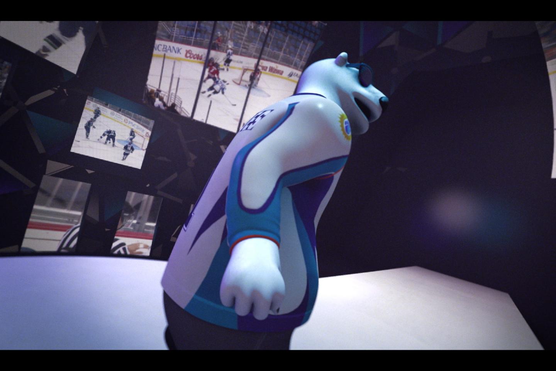 Orlando Solar Bears - 2013 Game Opener
