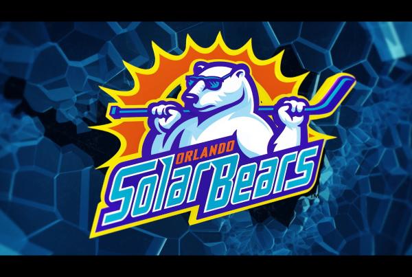 Orlando Solar Bears – 2013 Opener