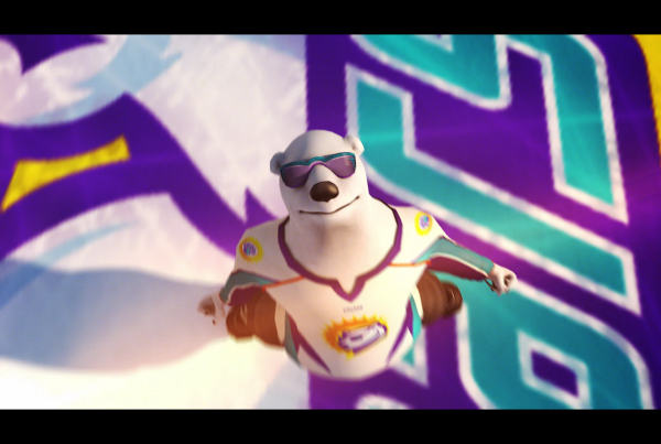 Orlando Solar Bears – 2014 Opener