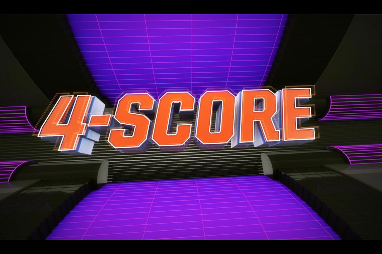 Orlando Solar Bears - Barnies 4Score Promo