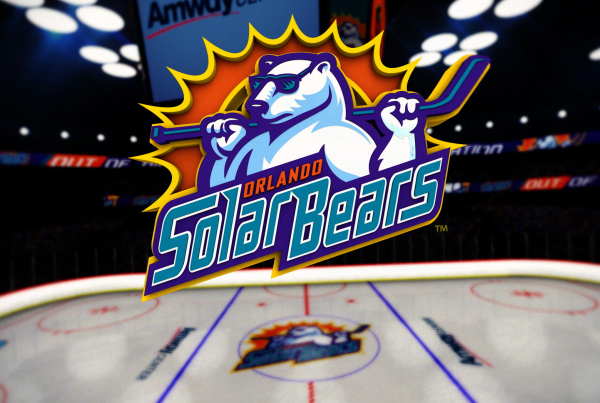 Orlando Solar Bears – 2012 Opener