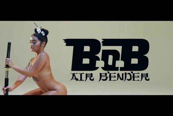 B.o.B – Air Bender