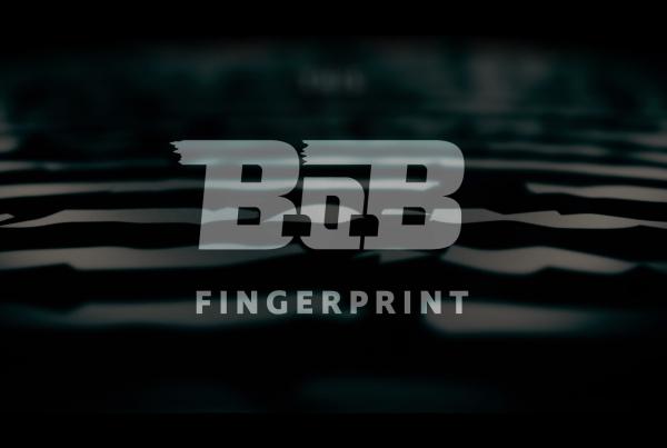 B.o.B – Fingerprint